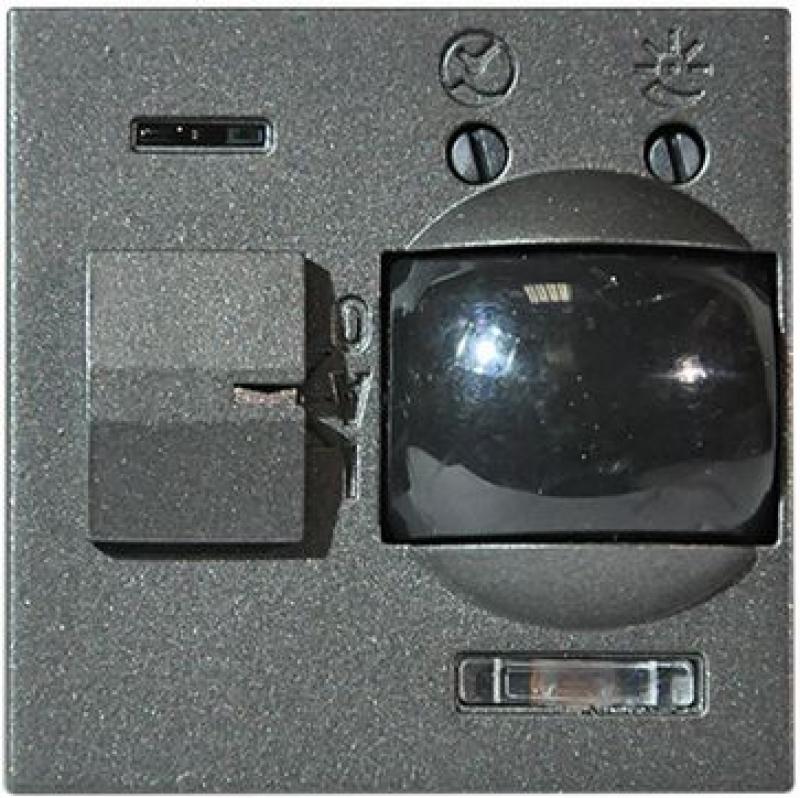 Антрацит ABB Zenit N2241 AN