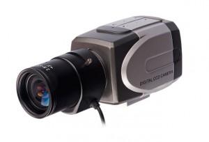 Муляж видеокамеры CnM Secure BM-2