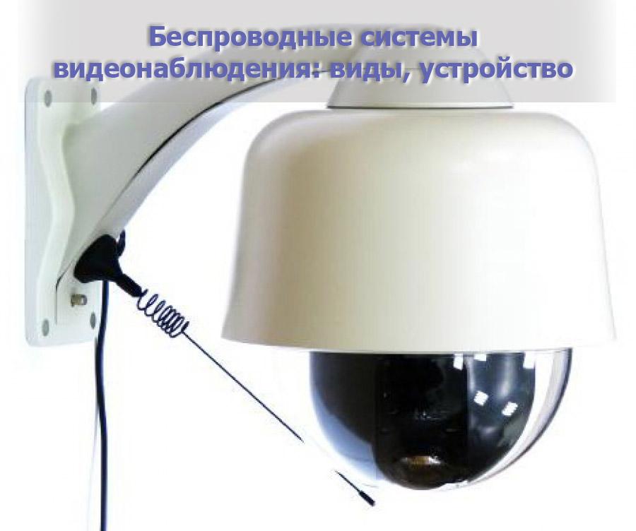 3G/4G камера видеонаблюдения