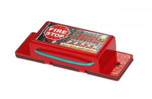 Fire Stop FS-01-0025