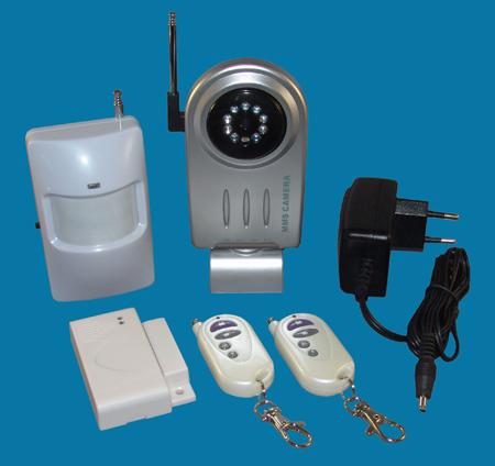 GSM камеры с брелоками