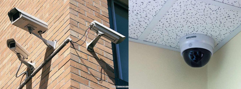 Применение IP камер