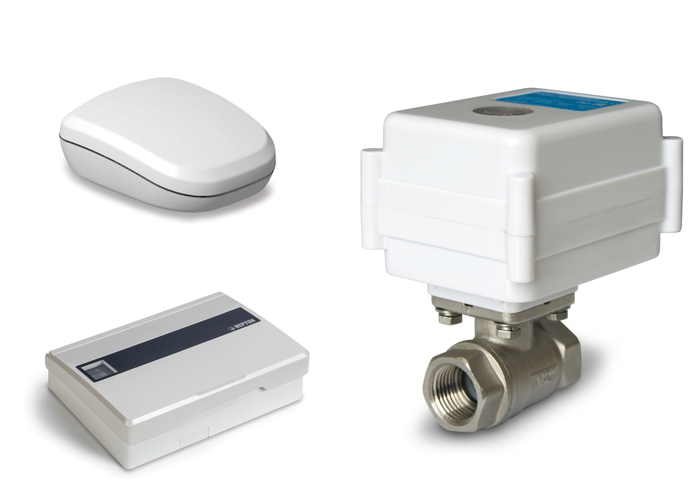 RSW+ | Neptun ProW | Кран Neptun Aquacontrol 220В