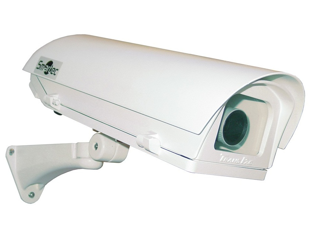 Термокожух для камер видеонаблюдения