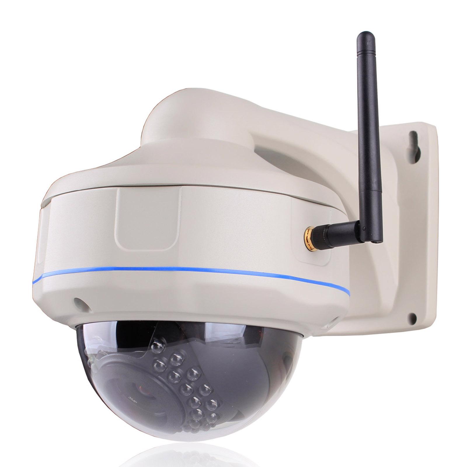 WIFI камера видеонаблюдения