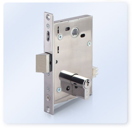 ABLOY LC72
