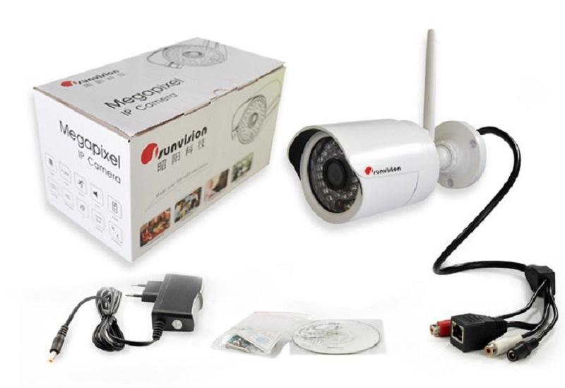 Камера наблюдения Sunvision 720P