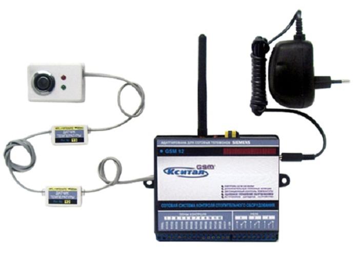 Кситал GSM-12