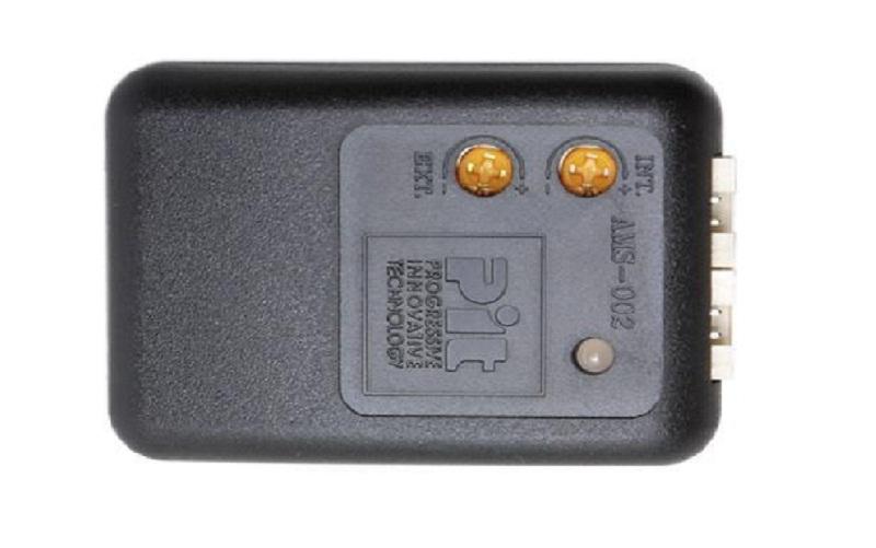 Микроволновый двухзонный датчик объема PIT ams-002