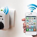 Wi-Fi розетки