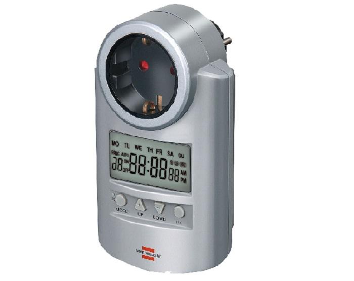 Таймер DT электронный 1507500 Brennenstuhl