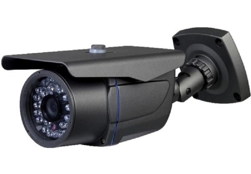 Уличная видеокамера в кожухе c ИК-подсветкой Read More