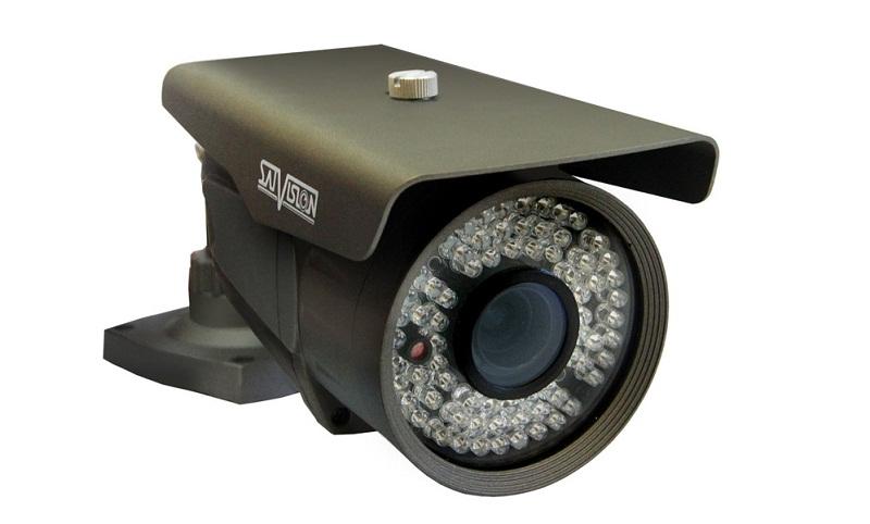 Уличная камера с ИК подсветкой SVC-S77V