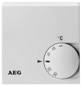AEG RT 600