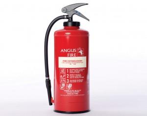 Angus Fire F9G Alcoseal Foam