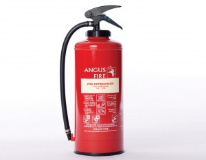 Angus Fire T9G Tridol Foam Spray