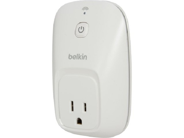 Belkin International WeMo F7C027FC
