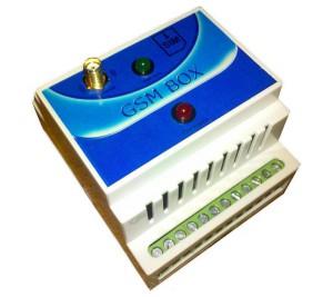 GSM розетка 1x16 С