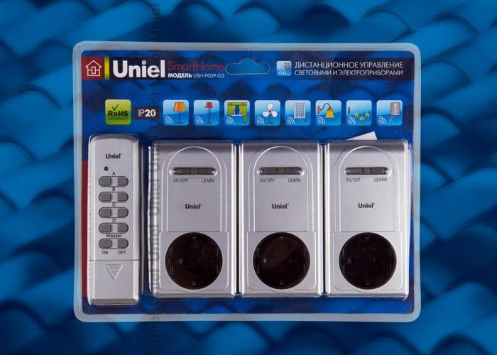 USH-P009-G3-3600W-25M