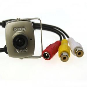 Мини-видеокамера