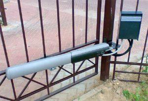 Автоматика для распашных ворот CAME ATI 5000
