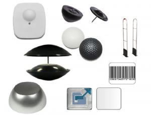 Антикражные датчики и системы