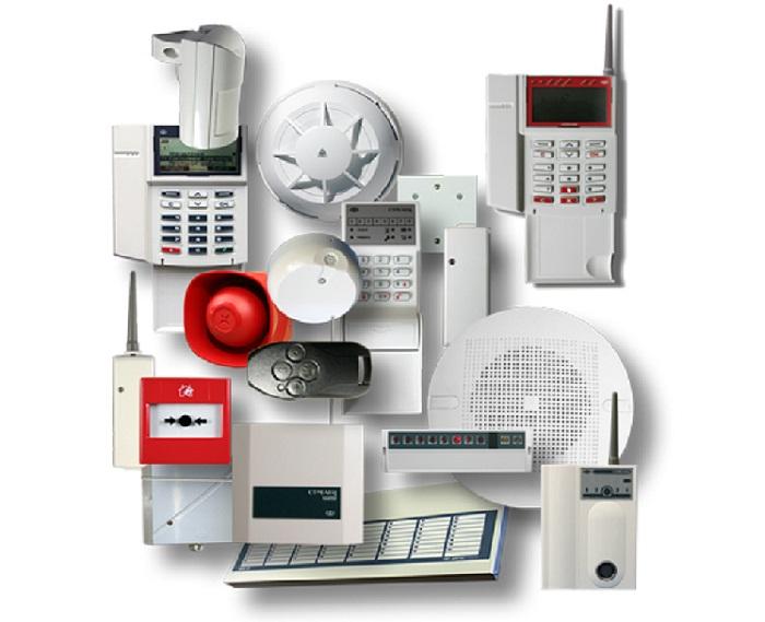 Виды радиоканальных систем охранной сигнализации