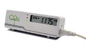 Датчик CO2 Monitor