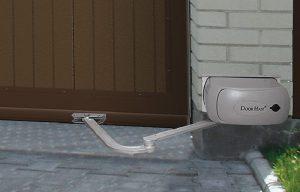 Комплект рычажного привода для распашных ворот Doorhan ARM-320KIT