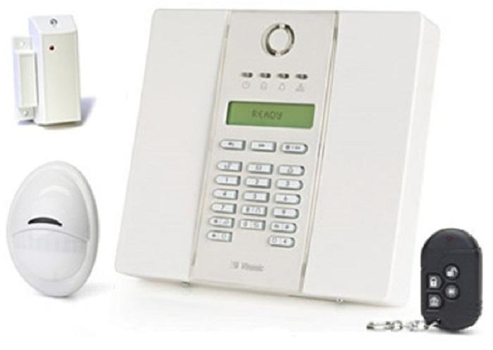 Радиоканальная система охранной сигнализации PowerMax Express