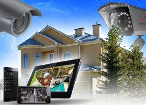 Сравнительные характеристики комплектов видеонаблюдения на 2 камеры
