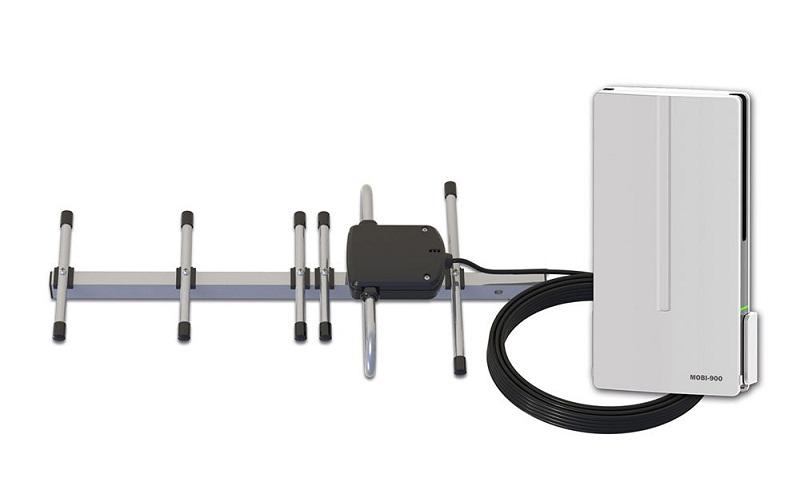 Усилитель сотовой связи для дачи MOBI 900 COUNTRY