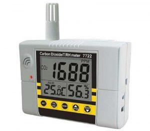 AZ Instrument Corp 7722
