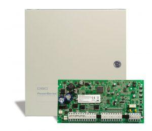 Digital Security Controls PC 1616