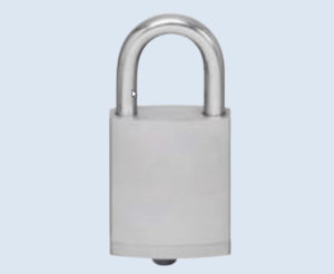 HPM SSW Padlock with Dust Cover