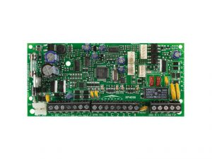 Paradox Security Systems SP4000