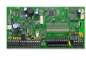Paradox Security Systems SP7000