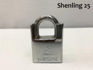 Shenling 25