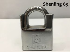 Shenling 63