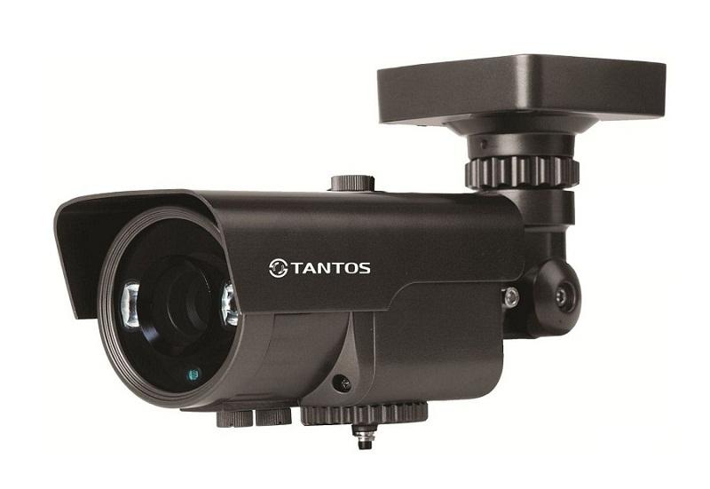 Аналоговая видеокамера TSc-PS960HV