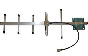 Антенна для усиления сотового сигнала YAGI-5