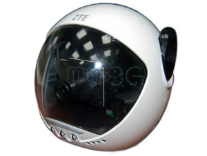 Беспроводная 3G камера ZTE MF58