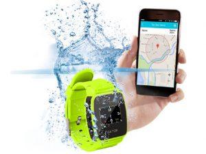 Возможные неисправности детских GPS часов