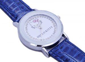 Детские часы GPS с циферблатом Fixiime