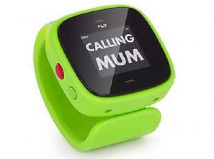 Детские GPS с электронным дисплеем FiLIP