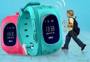 Детские GPS часы BabyWatch Classic