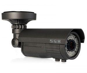 Корпусная 3G видеокамера