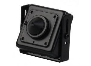 Кубическая малогабаритная цветная видеокамера SONY Super HAD CCD II
