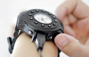 Настройка детских GPS часов