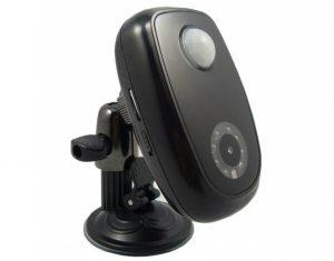 Скрытая 3G видеокамера